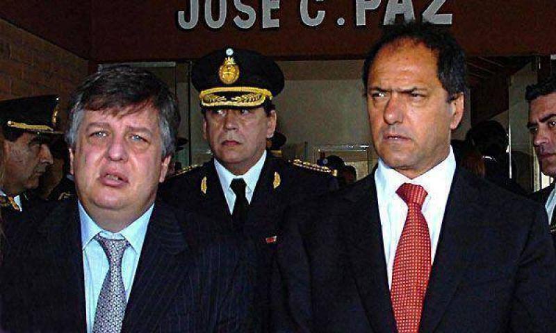 Se re�ne el Consejo de Seguridad de la provincia de Buenos Aires