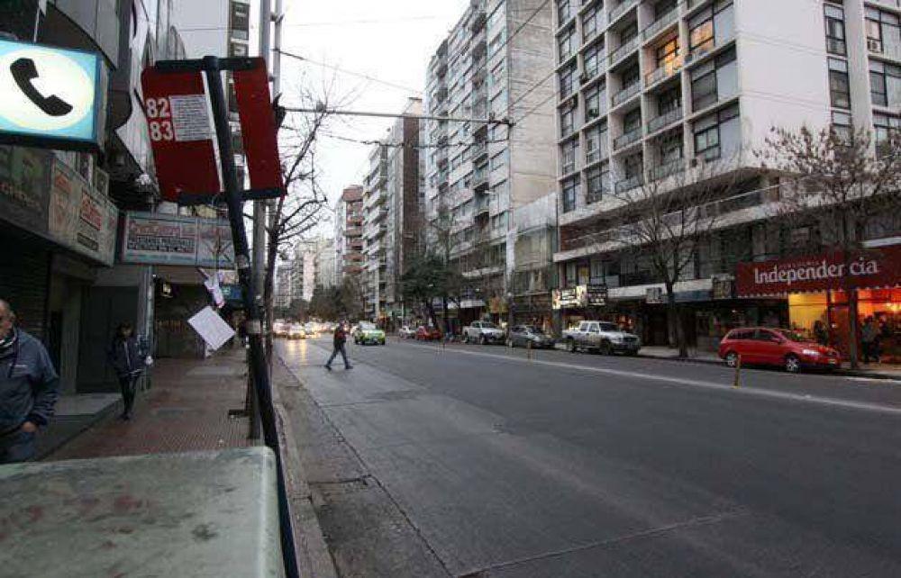 UTA Córdoba amenaza con parar el transporte el viernes