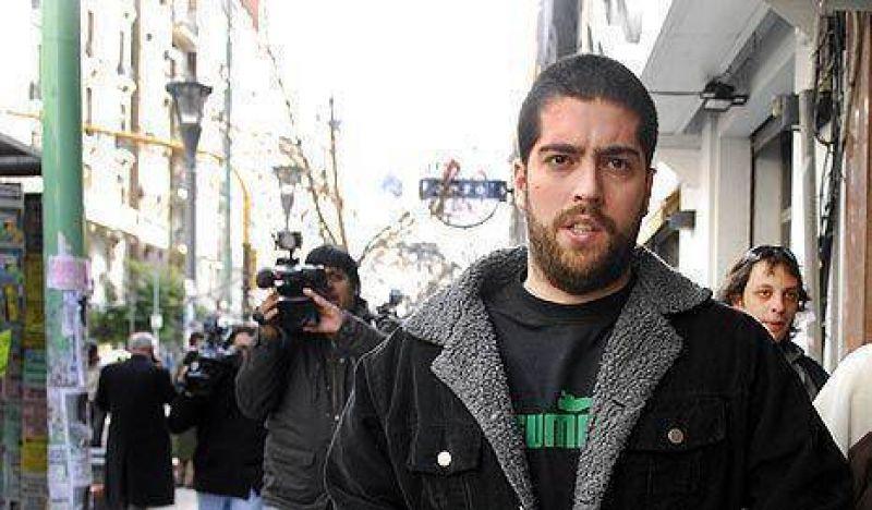 Los acusados de Callejeros no irán a escuchar la sentencia por Cromañón