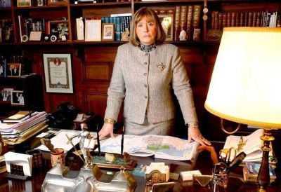 Servini de Cubría será la jueza del triple crimen de la efedrina