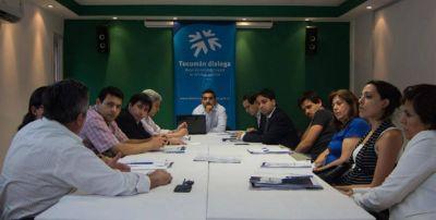 El proceso de reforma política avanza con dos nuevos seminarios