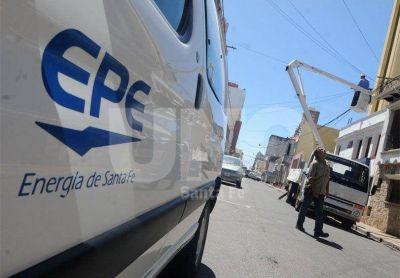La EPE vuelve a subir la luz entre el 30 y 48% por el aumento nacional