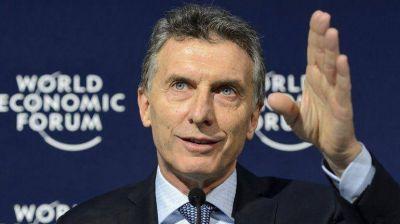 Desestiman denuncia contra Macri por los DNU