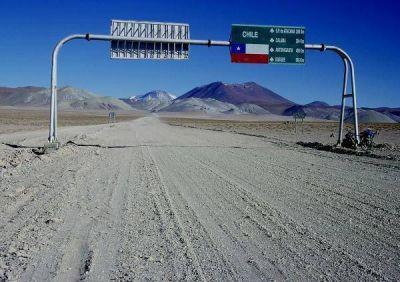 Chile prioriza la pavimentación de la ruta que la conecta al Paso de Sico