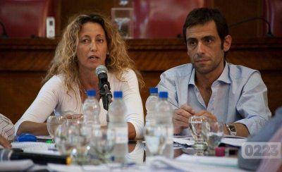 """Paseo Hermitage: """"Aldrey Iglesias paga un canon irrisorio, habría que modificarlo"""""""