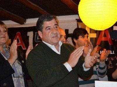 Roncoroni aclaró que la moratoria de tasas fue consensuada con UNA