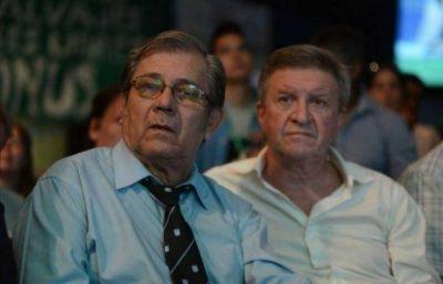 Gustavo Mart�nez Campos entre los que abandonan el FpV