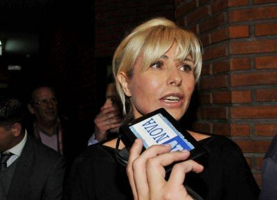 ¿Karina Rabolini en crisis con Daniel Scioli por culpa del empresario Alejandro Roemmers?