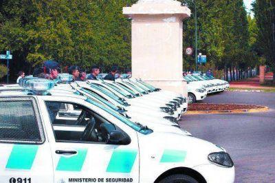Para qué le sirve la emergencia en seguridad al Gobierno de Mendoza