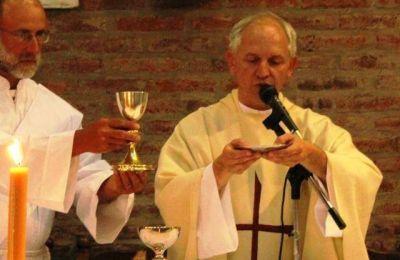 El seminario diocesano San Agust�n tendr� nuevo rector