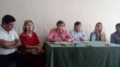 Tecchi solicita garantías y participación en las elecciones del PJ en Jujuy