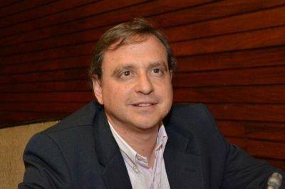 """Guillermo Snopek: """"hoy el peronismo se libera y camina hacia una verdadera participación"""""""