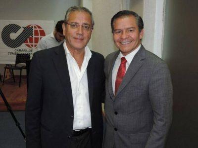 FUERTE INTERÉS DE ANTOFAGASTA EN LA PRODUCCIÓN JUJEÑA