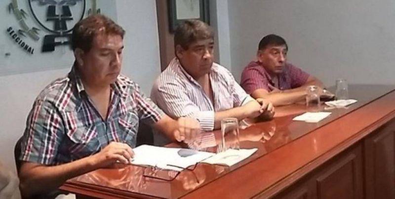 UTA ratific� el paro y el viernes finalmente no habr� colectivos