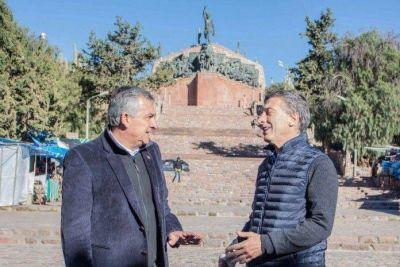 La región aguarda con fundadas expectativas los anuncios que formularán Macri y Morales en Jujuy