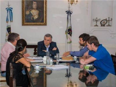 EL BOLETO ESTUDIANTIL GRATUITO SE IMPLEMENTARÁ EN CONJUNTO CON LA TARJETA SUBE