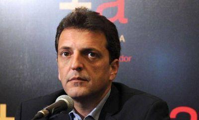SERGIO MASSA VISITARÁ JUJUY ESTE SÁBADO