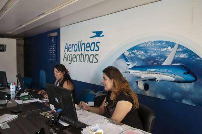 Rige el aumento en los vuelos de cabotaje