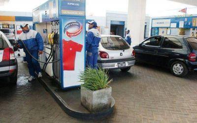Creci� 8,3% la venta de combustibles en La Pampa