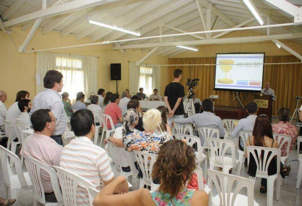 Audiencia pública: El loteo de Segurola cosechó más voces en contra que a favor