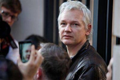 Para la ONU, el arresto de Assange es