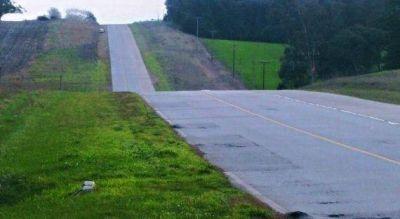 Ruta 88: Nuevos avances en las gestiones