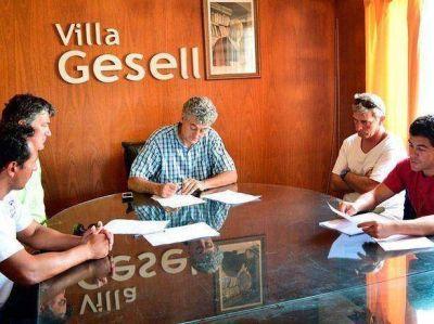 Conflicto en playa: la comuna arregló con parte de los guardavidas