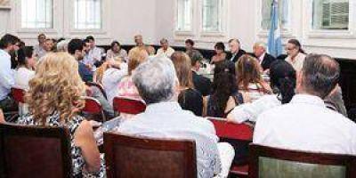 Ruptura en el PJ: En Formosa diputados del Frente Para la Victoria toman distancia