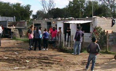 Cinco villas de la capital se transformarán en barrios