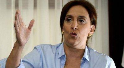 Michetti ya despidi� a m�s de 800 empleados en el Senado de la Naci�n