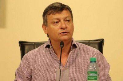 """Domingo Peppo: """"Estoy dispuesto, tengo las ganas y la intención"""""""