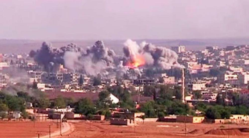 """En Siria no hay hogar """"que no tenga muertos"""", dice arzobispo ortodoxo"""