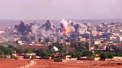En Siria no hay hogar �que no tenga muertos�, dice arzobispo ortodoxo