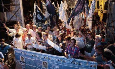 Acusan de traidores a los correntinos que se fueron del Frente para la Victoria