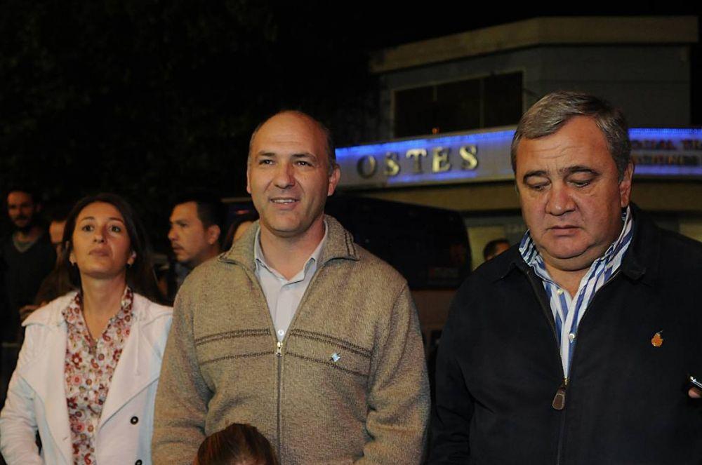 Por ahora, no se espera una fractura del FpV en Mendoza