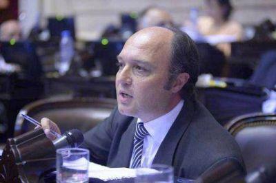 """Carlos Rubín: """"Tenemos que buscar un nuevo líder e hilo de conducción"""