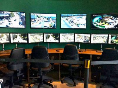 Unificar�n el centro de monitoreo municipal con el provincial