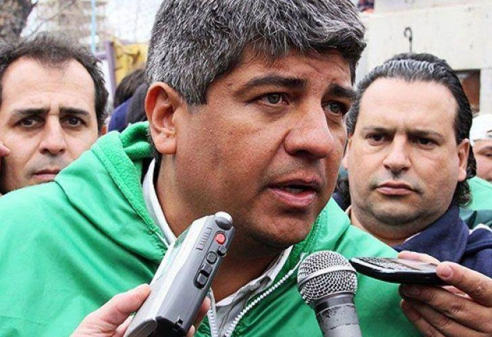 Pablo Moyano sobre trabajadores de Correos: