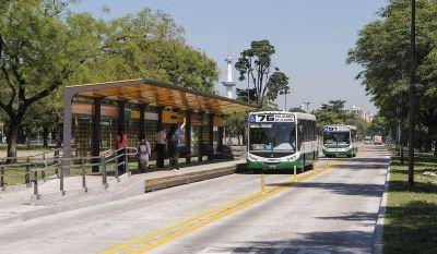 Estudian una nueva traza para el Metrobús