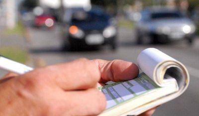 Aumentan las multas en la Ciudad hasta $30.800