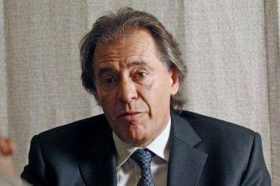 Revés judicial para Cristóbal López