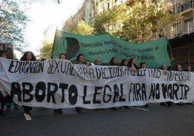 Obstaculizan el aborto no punible en la Ciudad