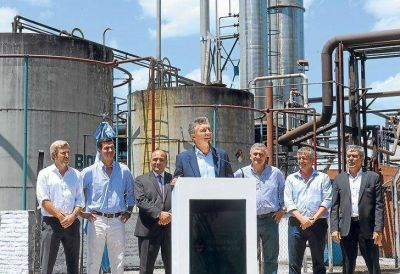 Déficit provinciales ayudan a Macri a quebrar el PJ