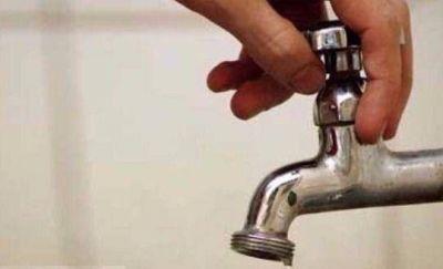 Durante enero se consumieron más de 12 mil millones de litros de agua