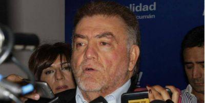Amaya promete gestionar la urbanización de villas tucumanas