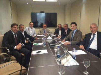Martín Caso asumió al frente del Leasing S. A. del Grupo Bapro