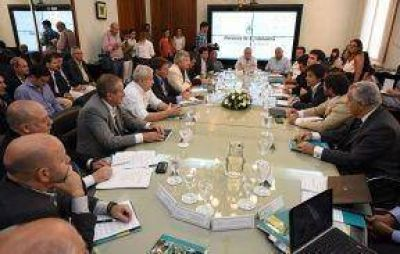 Se dio el primer paso para la declaraci�n de emergencia agropecuaria en Entre R�os