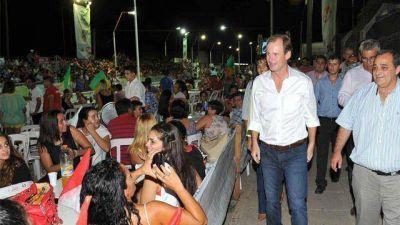 El gobierno destaca el fin de semana de turismo en la provincia