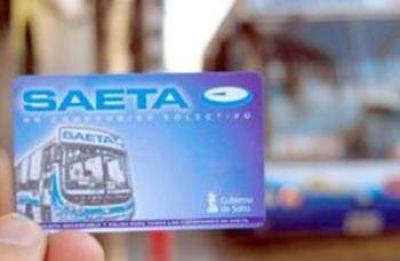 SAETA reforzó la atención al usuario en la zona sur