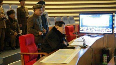 Seúl lanzó disparos de advertencia contra un barco patrulla norcoreano en sus aguas